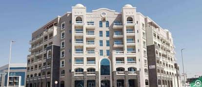 Burj View Residence