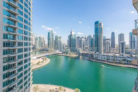 1 Bedroom |Chiller Free| Marina View