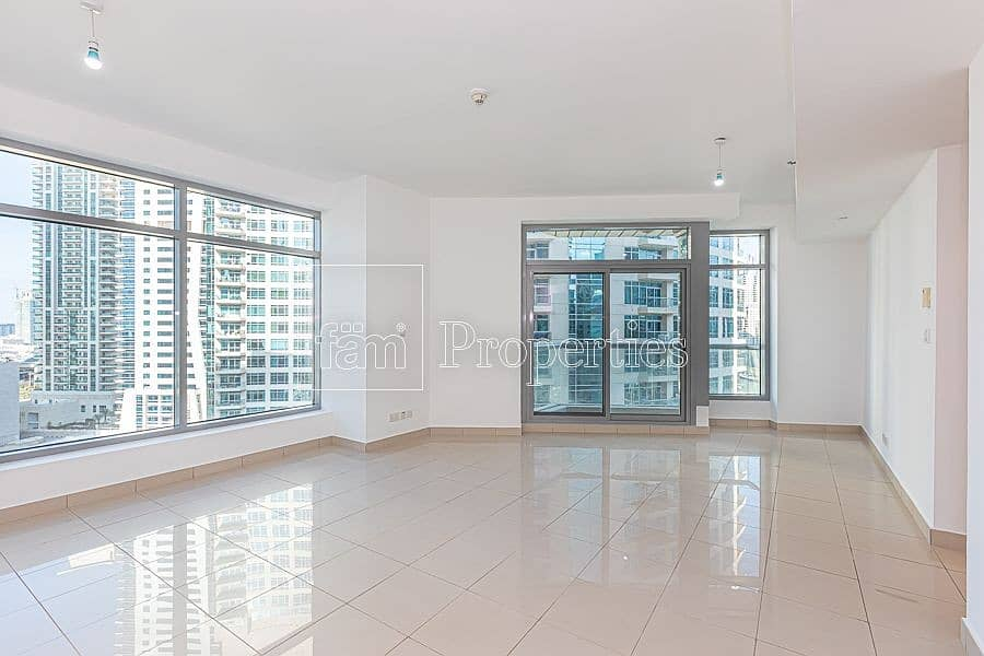 2 1 Bedroom |Chiller Free| Marina View