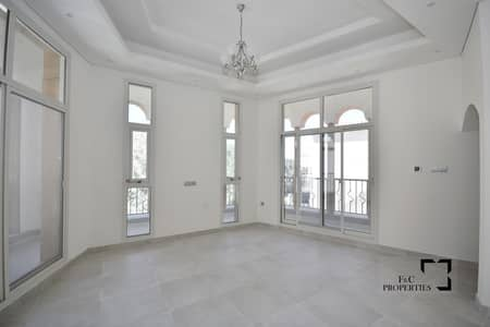 5 Bedroom Villa for Sale in The Villa, Dubai - Brand New | 5 En-suite+Basement | with Pool & Garden