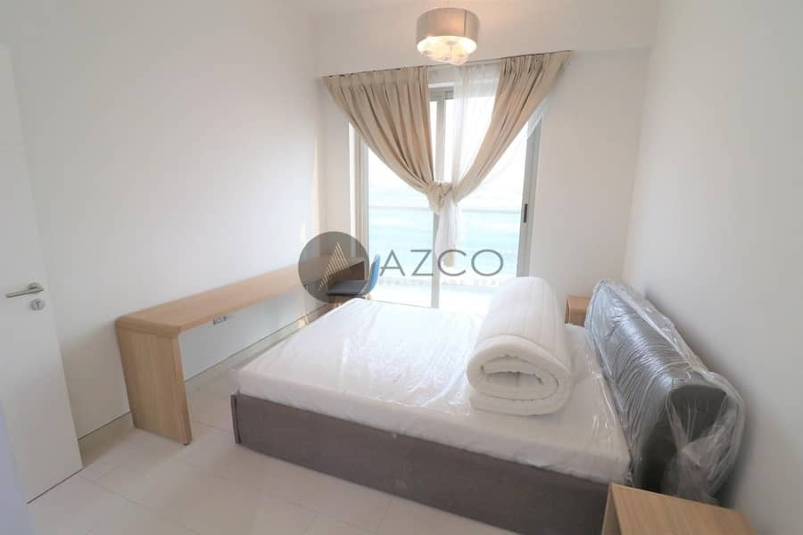FULLY FURNISHED | BRAND NEW | GRAB YOUR KEYS NOW!