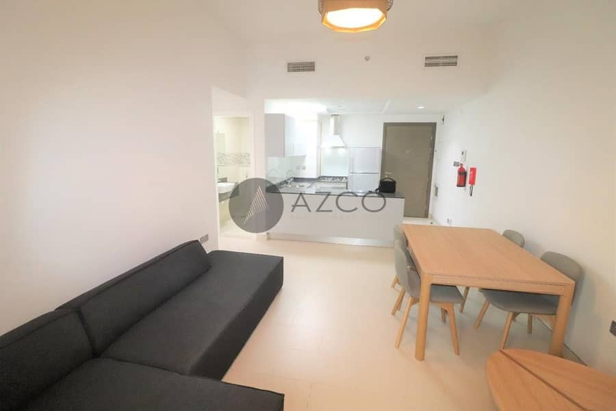 2 FULLY FURNISHED | BRAND NEW | GRAB YOUR KEYS NOW!