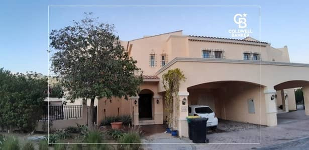 4 Bedroom Villa for Sale in Dubailand, Dubai - Negotiable |4 bed|Alwaha villas|Rented to 7/21