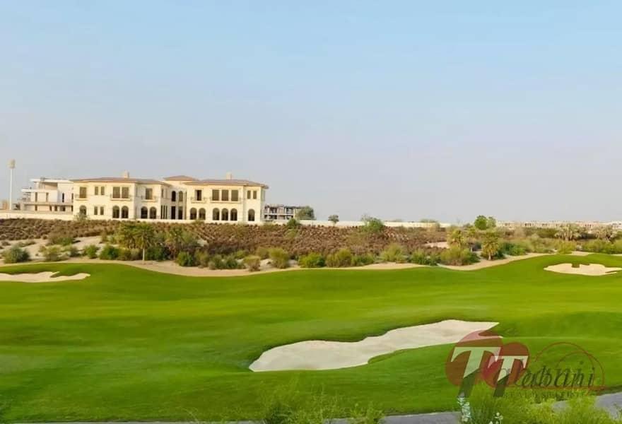 Brand New| Luxury Modern Type B4 |Full Golf Course