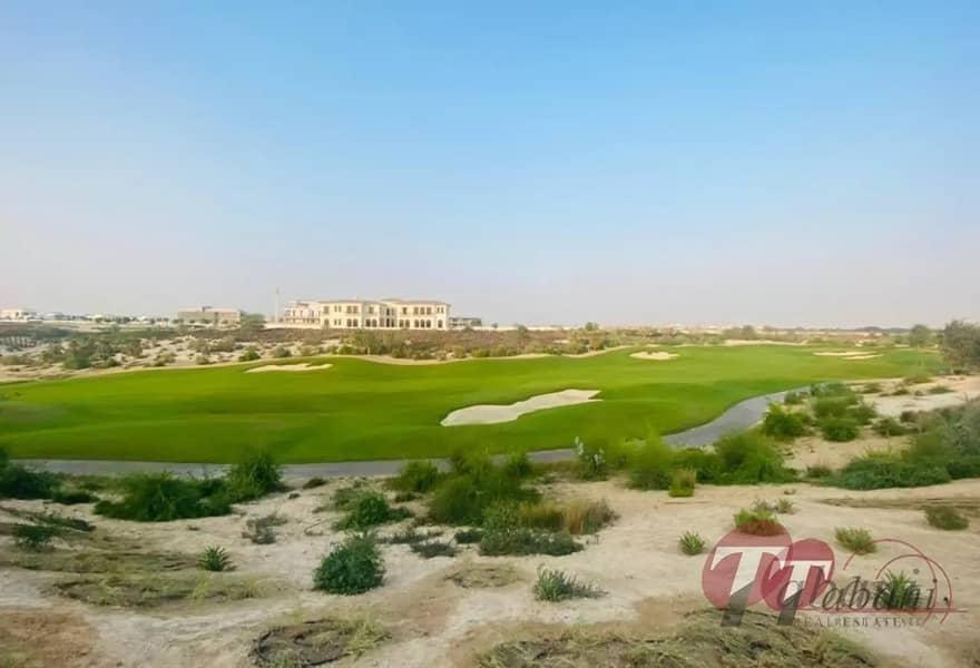 14 Brand New| Luxury Modern Type B4 |Full Golf Course