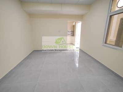 Studio for Rent in Mohammed Bin Zayed City, Abu Dhabi - Private Entrance Studio in Mohammed Bin Zayed City