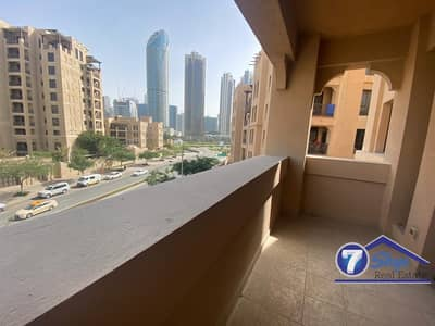 2 Bedroom Apartment for Rent in Old Town, Dubai - Serene Community  I 2 Bed Huge Layout I Miska 1