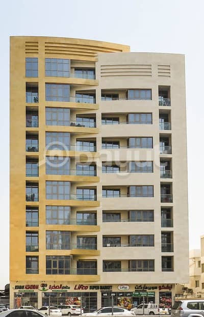 2 Bedroom Apartment for Rent in Al Wahda Street, Sharjah - 2 BEDROOMS  FOR RENT AT AL WAHDA ST. SHARJAH