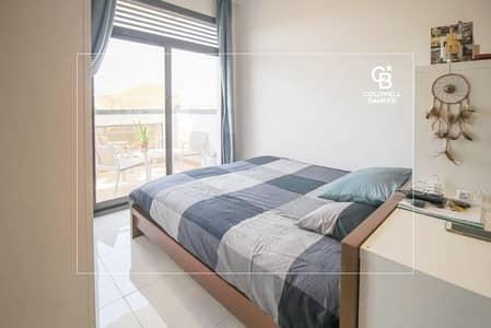 استوديو  للبيع في مثلث قرية الجميرا (JVT)، دبي - Price to sell  |  Furnished Studio with balcony  |  Nice view