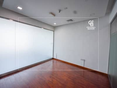 Office for Rent in Sheikh Zayed Road, Dubai - Fitted Office |Sheikh Zayed Road | Near Metro