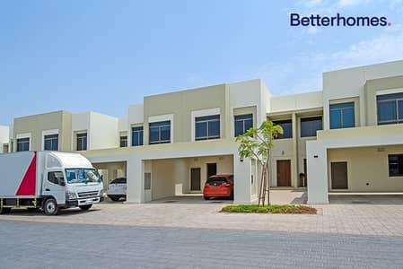 فیلا 3 غرف نوم للبيع في تاون سكوير، دبي - Rented |Unfurnished | Brand New |Type 1M