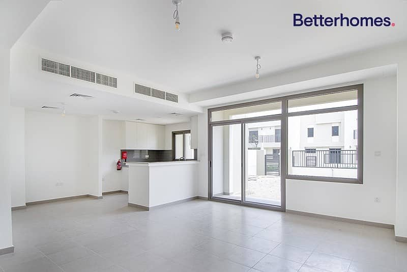 2 Rented |Unfurnished | Brand New |Type 1M