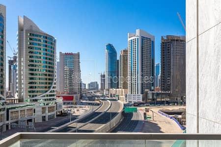 شقة 1 غرفة نوم للبيع في وسط مدينة دبي، دبي - Canal Facing