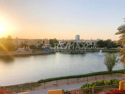 2 Bedroom Villa for Rent in Arabian Ranches, Dubai - Stunning Location | 2 Beds | Lake View