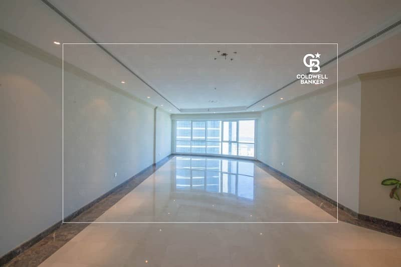03 type High FLoor| High RIO| Largest 3 Bed |Rented