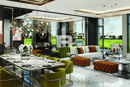 5 Bedroom Villa for Sale in DAMAC Hills (Akoya by DAMAC), Dubai - Golf Facing Villas 5 BR MELROSE Limited Edition