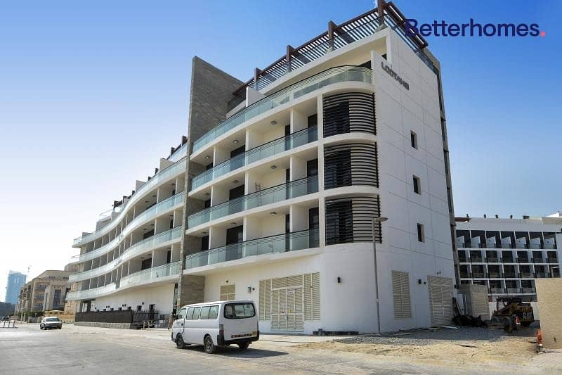 10 Furnished | with Balcony | Low Floor | Amazing Deal