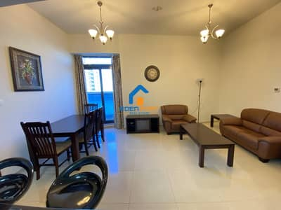 1 Bedroom Flat for Rent in Dubai Sports City, Dubai - Spacious Fully Furnished 1 Bedroom Apartment....