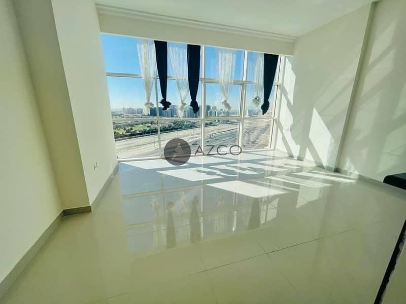 Studio In Full Glass Building Fully Panoramic   CA