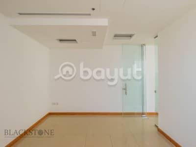 مکتب  للبيع في واحة دبي للسيليكون، دبي - Fully Fitted and Partitioned Office Space | Ready to Move-in