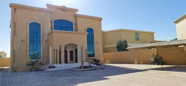 فیلا 5 غرف نوم للايجار في الرحمانية، الشارقة - فیلا في الرحمانية 7 الرحمانية 5 غرف 110000 درهم - 4949791