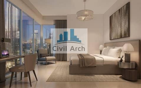 فیلا 4 غرف نوم للبيع في وسط مدينة دبي، دبي - GOLDEN OFFER-4br Duplex +2 yrs Pay+100%DLD hurry...book now