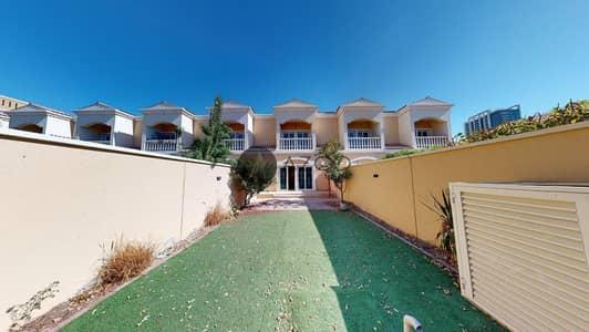 فیلا 1 غرفة نوم للبيع في قرية جميرا الدائرية، دبي - Dream Lifestyle| Super Spacious 1BR-TH| Call Now