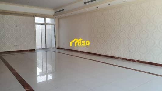 6 Bedroom Villa for Rent in Airport Street, Abu Dhabi - VILLA PRIVATE GARDEN | GARAGE & PARKING