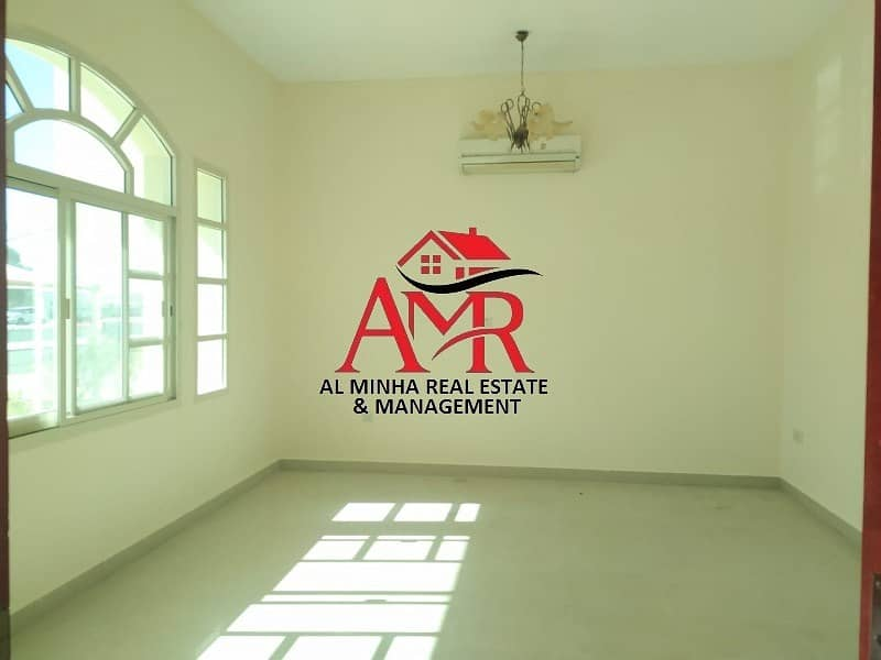 2 3 Br With Private Entrance & Private Yard | Maid room with Bath