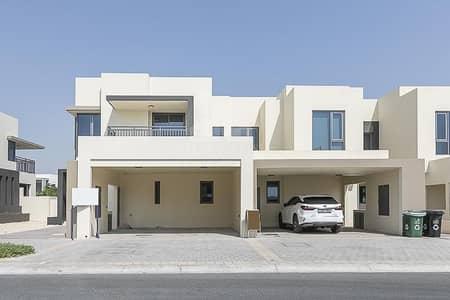 فیلا 3 غرف نوم للايجار في دبي هيلز استيت، دبي - Brand New 3BR Maple 3 Great Location Ready to Move