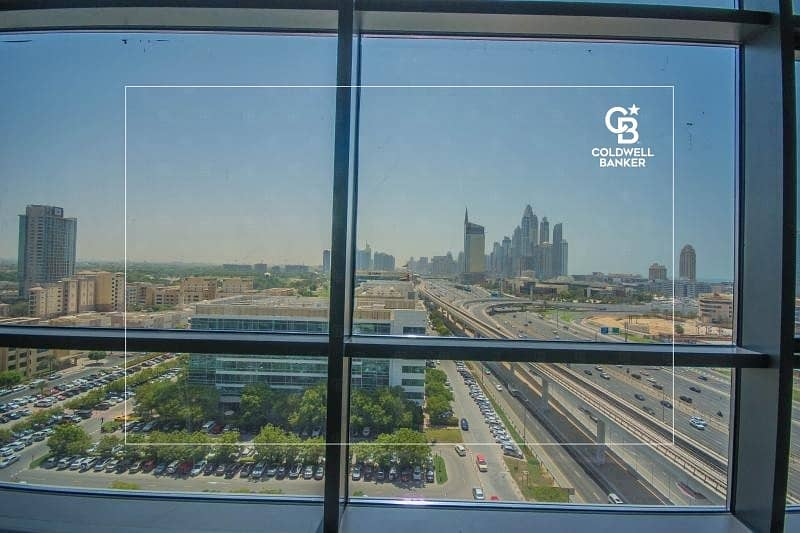 2 Available Office Space | Onyx Tower 2 | Greens