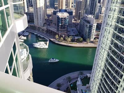 1 Bedroom Flat for Sale in Dubai Marina, Dubai - Exclusive Listing | 759 Sq. Ft. | One Bed