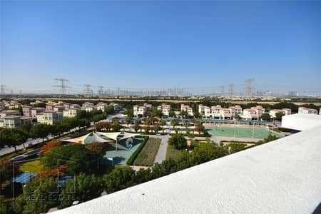 1 Bedroom Flat for Rent in Jumeirah Village Triangle (JVT), Dubai - Exclusive | Amazing Balcony | High End