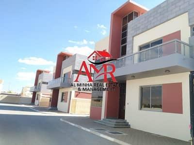 5 Bedroom Villa for Rent in Al Towayya, Al Ain - Nice Compound Villa |Near To Towayya Park | three Balcony's