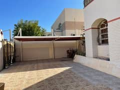 Huge Duplex Villa in Asharej