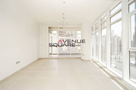 1 Bedroom Flat for Rent in Business Bay, Dubai - Brand New 1 bed | Downtown View | Free Month
