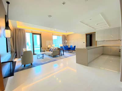3 Bedroom Flat for Rent in Bluewaters Island, Dubai - Ultimate Luxurious Living |Bills Included|Sea View