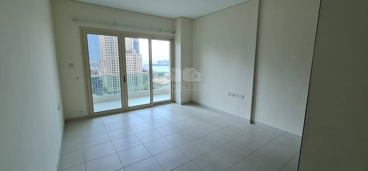 2 2BR for Rent with Sea View I Great Layout I Vacant