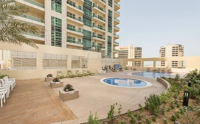 11 2BR for Rent with Sea View I Great Layout I Vacant
