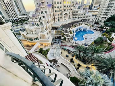3 Bedroom Apartment for Rent in Downtown Dubai, Dubai - Amazing 3BR | No Commission | 2 Month free | Large Layout