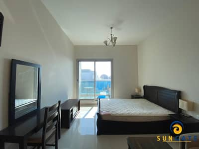 Studio for Rent in Dubai Sports City, Dubai - Elite Sports Residence 3 furnished studio
