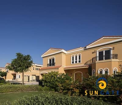 Plot for Sale in The Villa, Dubai - Residential Land For Sale 6800 Sqft at The Villa Project
