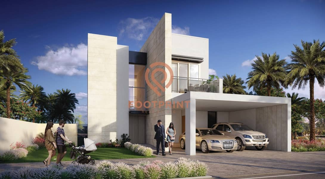 2 Golf Link villas are the envy of EMAAR SOUTH