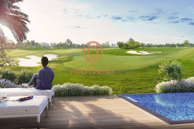 9 Golf Link villas are the envy of EMAAR SOUTH