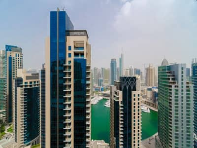 1 Bedroom Hotel Apartment for Rent in Jumeirah Beach Residence (JBR), Dubai - Long Term Lease   Furnished   Inclusive of Utility Bills