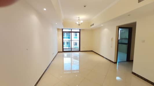 1 Bedroom Flat for Rent in Al Warqaa, Dubai - Spacious 1 BHK + laundry room with all facilities at prime location in just 32K