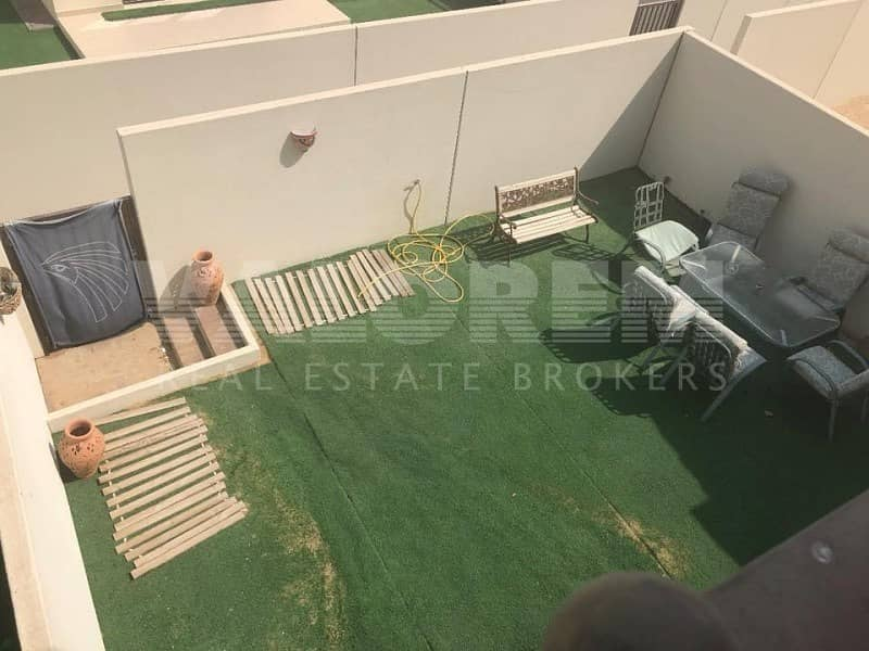 2 Fully Furnished I Well Maintained I Near to Pool and Park