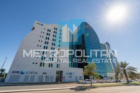 2 Bedroom Apartment for Rent in Al Bateen, Abu Dhabi - Magnificent Spacious Unit| Great  Facilities