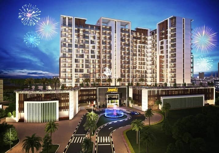 Fully Furnished | Attractive Price | Offplan