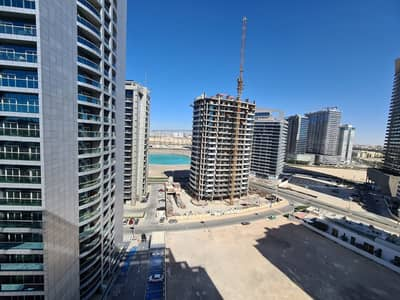 1 Bedroom Flat for Rent in Dubai Sports City, Dubai - Fully Furnished Middle Floor in 43K